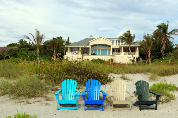 Our Poor Florida —Timeshare Capital of the World