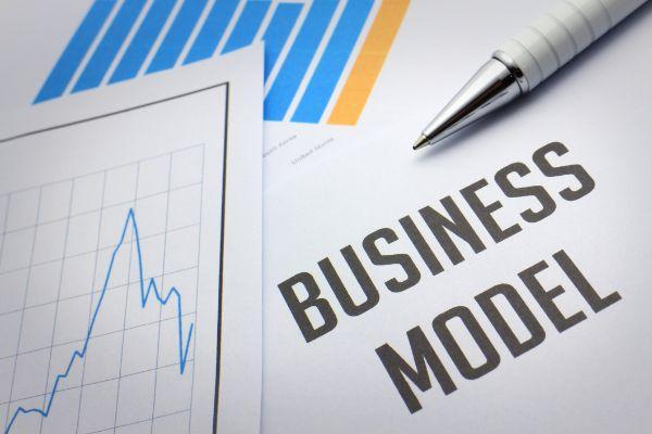 A Business Model Built on Lies
