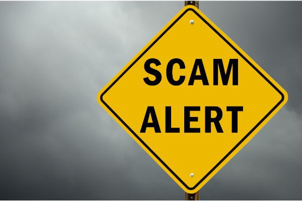 The Timeshare Company May Give Your Information to More Scam Artists